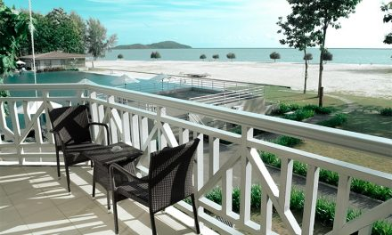 Jakie płytki wybrać na taras lub balkon?